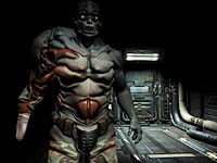 Doom3 Shot 2